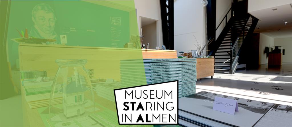 Museum STAAL - museumwinkel
