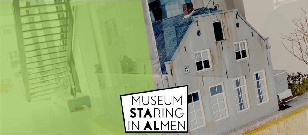 Museum STAAL - rondleidingen en lezingen
