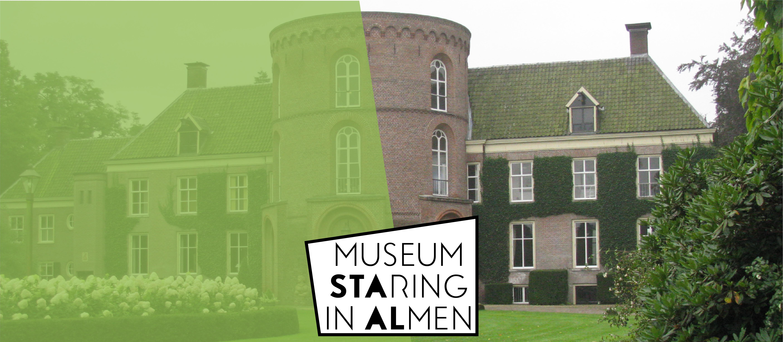 Museum STAAL De Wildenborch
