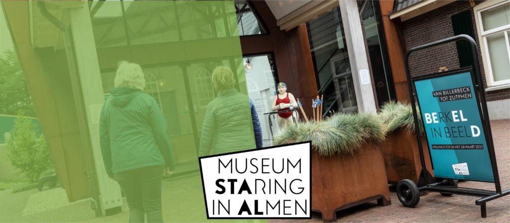 Welkom in museum STAAL