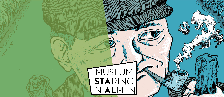 Museum STAAL - De Hoofdige Boer