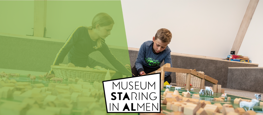 Museum STAAL voor kinderen