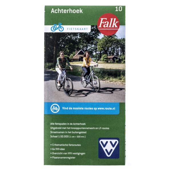 Falk fietsroute: Achterhoek 10