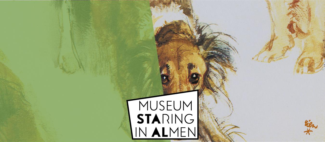 Museum STAAL - Kom voor en blijf